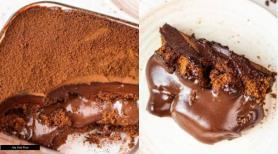 Dessert recipe: This 4-layer chocolate cake tastes heavenly