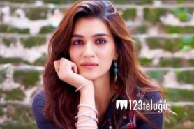Bollywood beauty's wish to act with Mahesh Babu