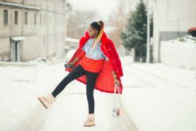 These Tips Will Make You Look Amazing With Street Style Fashion