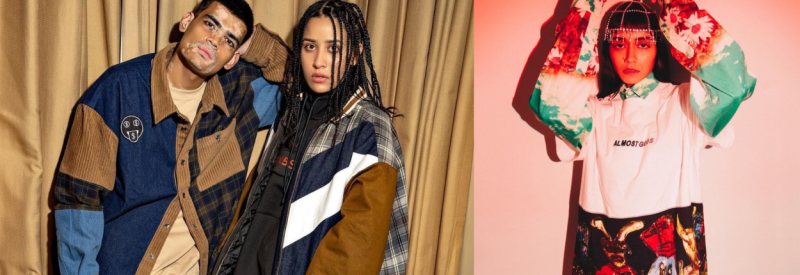 8 Homegrown Gender-Neutral Fashion Labels That Should Be On Your Shopping Radar