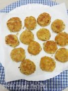 Potato Chicken Cutlet or Aloo Chicken Kebab Recipe