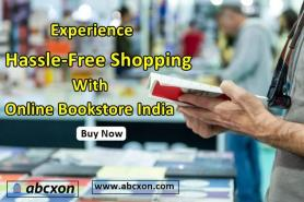 Experience Hassle-Free Shopping With Online Bookstore India