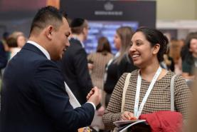 Business Travel Show Europe returns in person with new name, venue and features for 2021