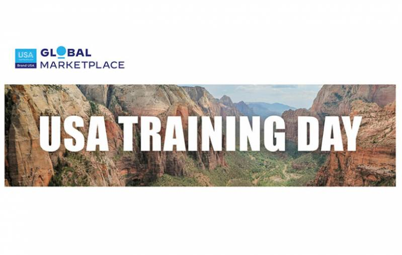 More details about Brand USA's June 23 'USA Training Day' for Canadian travel agents
