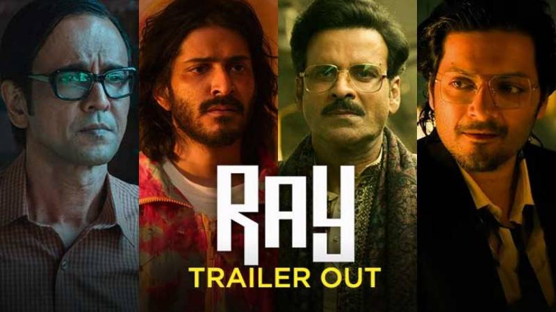 Ray Full Web Series Download in Hindi Released On Netflix