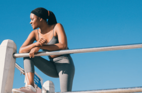 Tips for Taking your Fitness Routine Outside