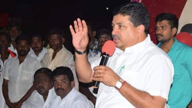 Can't reduce fuel price till economy stabilises: Tamil Nadu FM