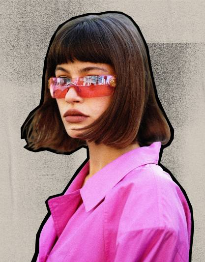 6 Shopping Tips If You're On The Hunt For Vintage Sunglasses