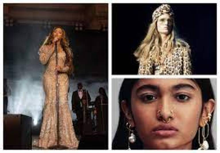 5 global fashion trends defined by Indian culture
