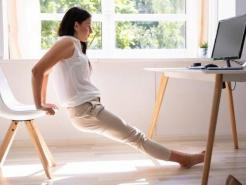 Sneaking in fitness into a busy lifestyle 5 tips for working professionals