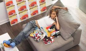 Ysabelle Capitule shares her best sneaker shopping tips