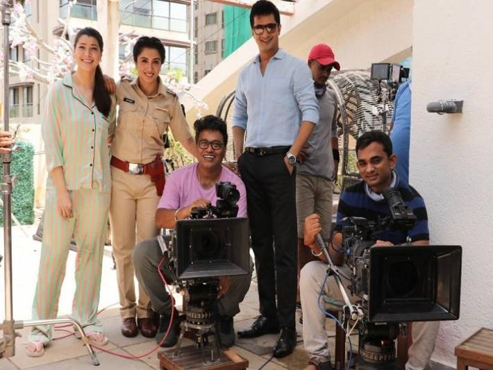 Sanjay Jadhav will be directing the webseries for the first time; Soon Planet Marathi's 'Anuradha' onfloor