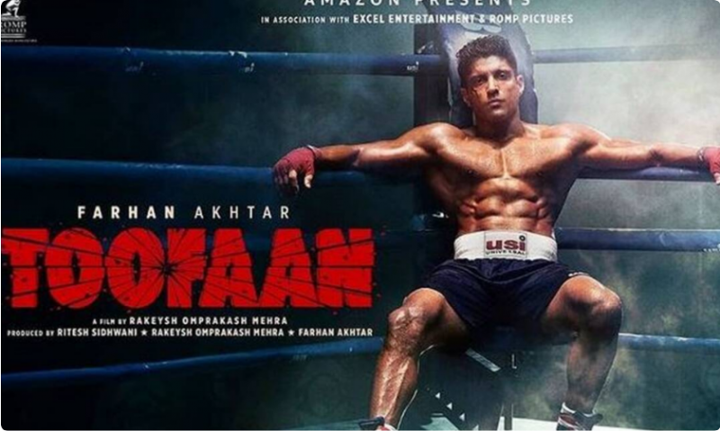 5 Sports Movies From Bollywood That Give Us Goosebumps
