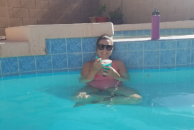 Summer Pregnancy Survival Guide: 5 Tips for Getting Through a Summer Pregnancy in the Desert
