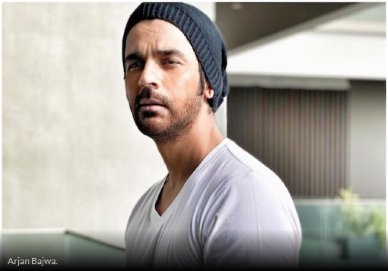 Arjan Bajwa on Web Series with Mithun Chakraborty: Love Being in Same Frame with a Superstar