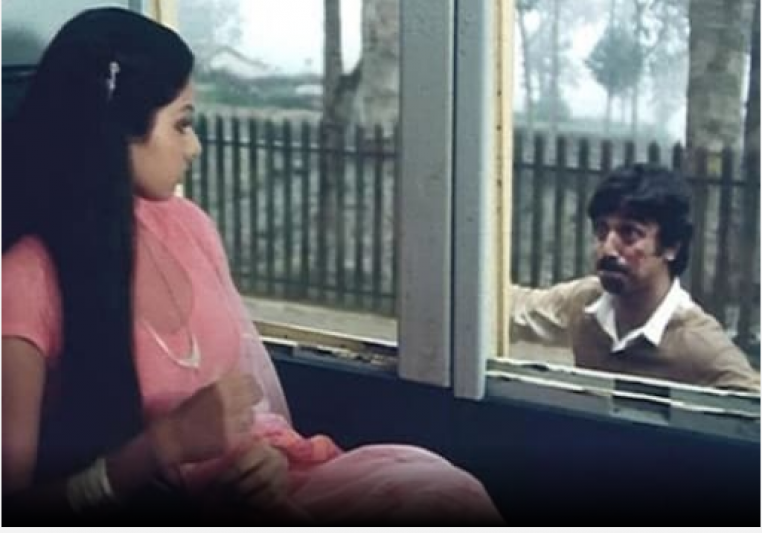 10 Bollywood Movies That are Synonymous With Their Thrilling Train Sequences