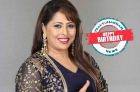 Happy Birthday! THIS film director poured in her wishes for Bollywood choreographer Geeta Kapoor for clocking into her 48th birthday, READ