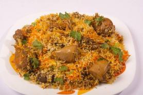 Authentic Hyderabadi Chicken Biryani Recipe