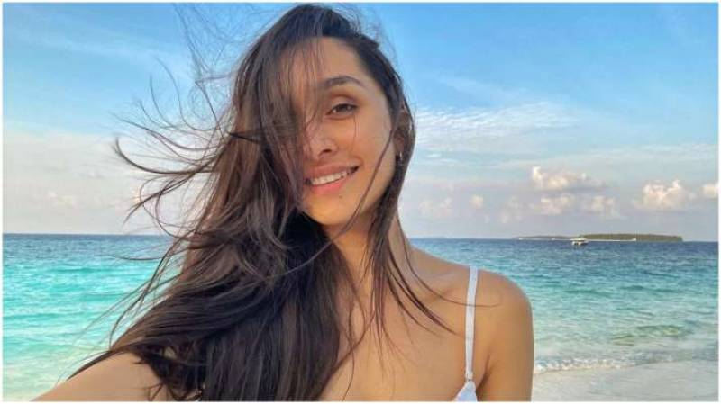 Know all about Shraddha Kapoor's fashion mantra during the pandemic
