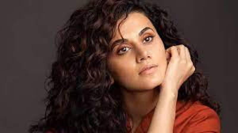 Taapsee Pannu opens up about competitiveness in Bollywood, says 'There is no industry without competition, stress today'