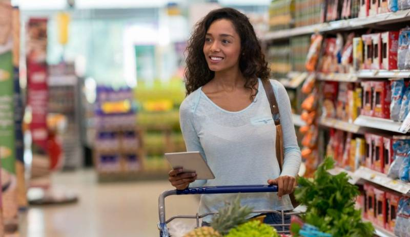 5 Tips to Make Grocery Shopping a Breeze