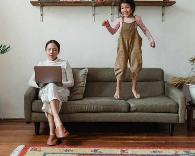 5 Fashion Tips for Busy Working Mums