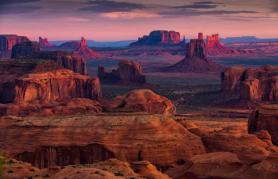 Amber list destinations: USA