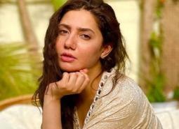 Mahira Khan asks cameraperson to zoom in when asked if she ever did a nose job