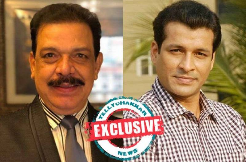 EXCLUSIVE: Govind Namdev and Chetan Pandit roped in for a web series