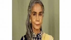 Bollywood Veteran Actress Surekha Sikri No More