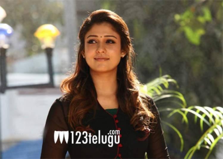 Nayanthara playing a key role in Baahubali web series