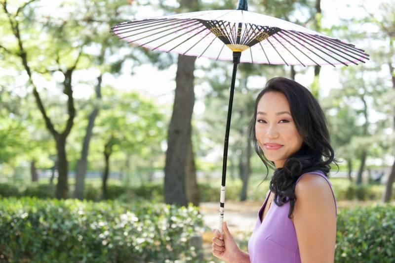 Skincare And Beauty Tips From Tatcha Founder Vicky Tsai