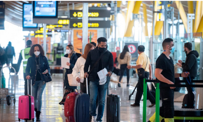 UK, France, Italy... These are the requirements for travel to major destinations in Europe
