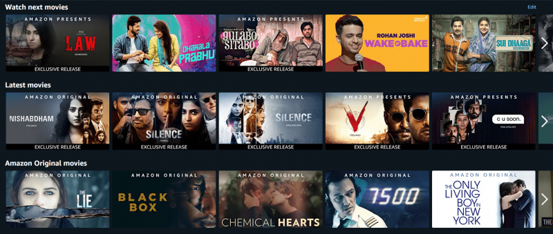 Top Best Sites to Enjoy Free Bollywood and Hollywood Movies Online