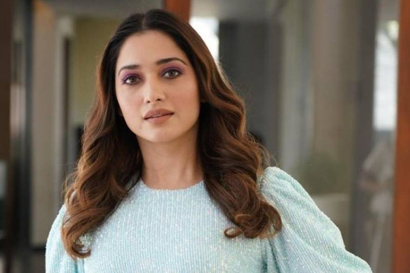 Tamannaah's first Telugu web series '11th Hour' to premiere on Aha