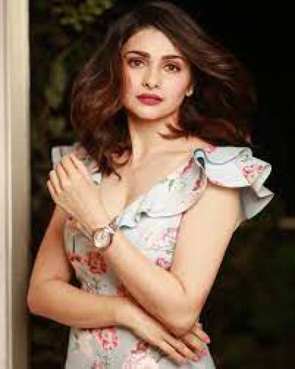 Prachi Desai speaks up on Bollywood's casting couch; reveals she was once asked to 'compromise' for a role in a big film