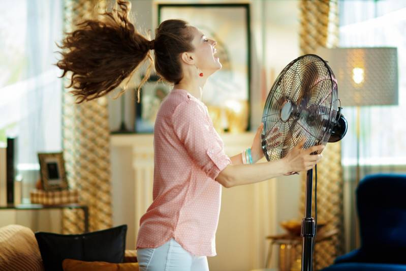 Beat the summer heat with some tips for keeping cool