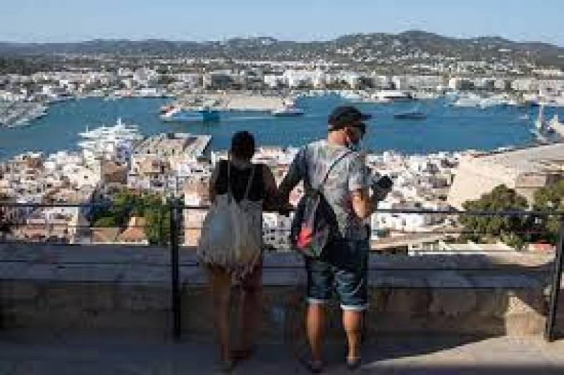 European stocks slump as travel companies tumble on virus worries