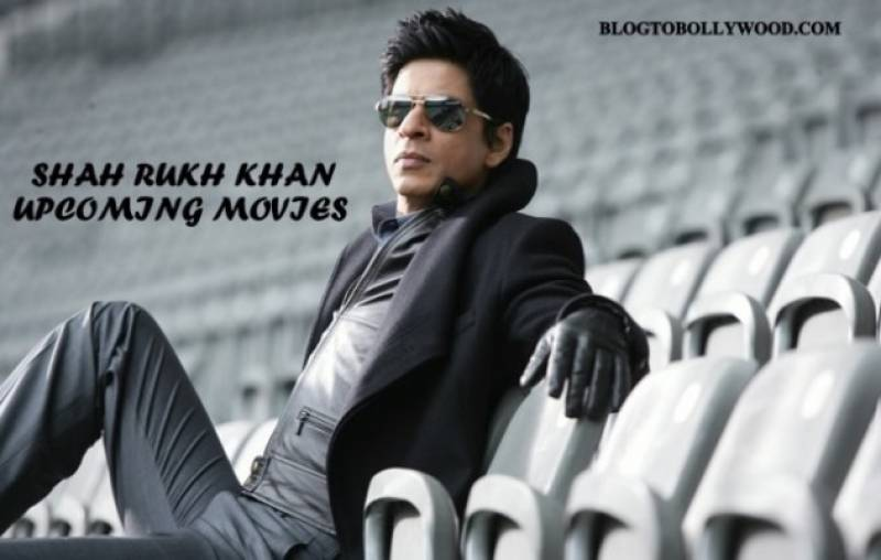 Shahrukh Khan Upcoming Movies 2021, 2022: Release Date and Other Details