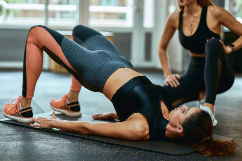 Amazing Startup Tips For Home Fitness Trainers