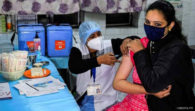 India Among WTO's Top 5 Nations Producing 75% Of World's COVID-19 Vaccines