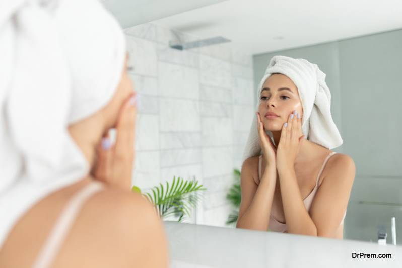 5 Eco Friendly Skin Care Tips for the Eco Conscious