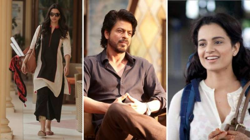 These 10 Characters From Bollywood Movies Will Teach You Self Love