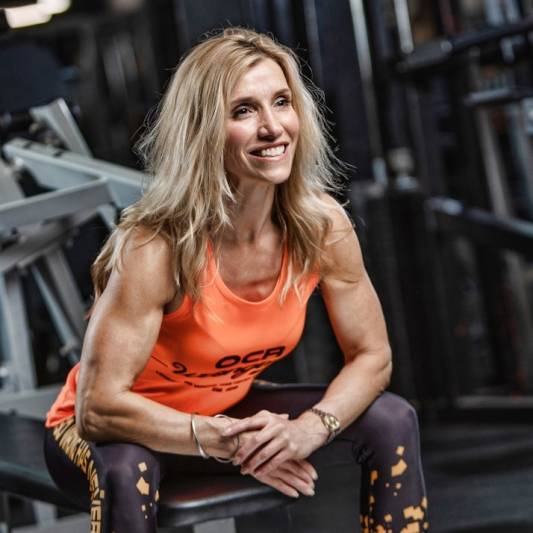 Health Is In Our Nature says health and fitness columnist Joey Bull