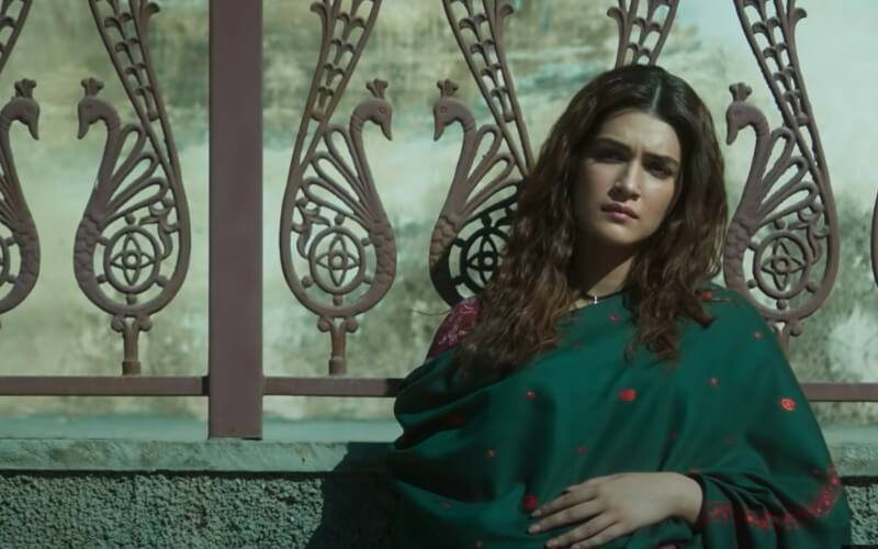 Mimi Overview Surrogacy Theme Pushed Off Course By Bollywood Type Remedy
