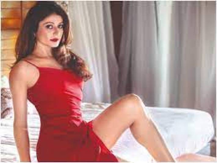 Pooja Batra: I didn't want to be a lost potential in Bollywood, so I made my way into Hollywood
