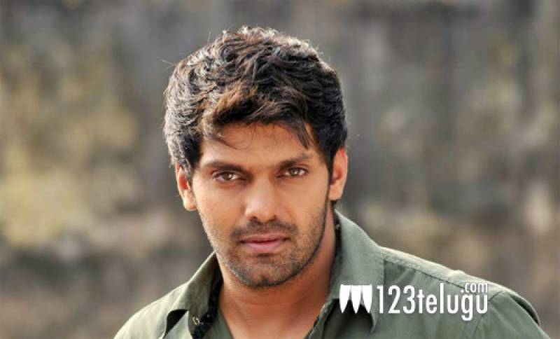 Star Tamil hero to do an action-packed web series for Amazon