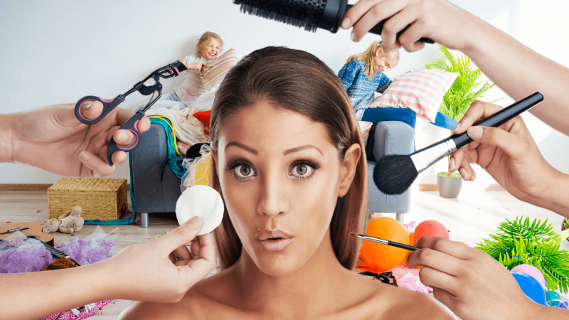 Back To School Pamper You Beauty Tips For Moms