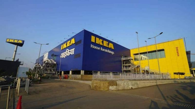 IKEA Launches Shopping App In India
