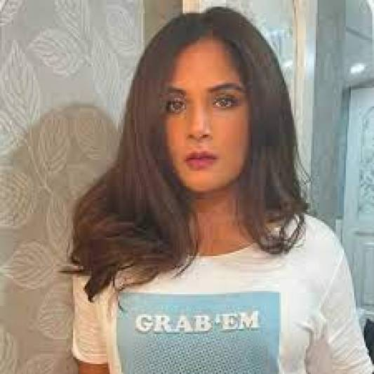 Richa Chadha to collaborate with Sanjay Leela Bhansali in his debut web series Heera Mandi? Find out